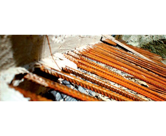 Бур по бетону 10 x 100 x 160 мм HELLER TriJET SDS-plus - 26760, фото 4 | SNABZHENIE.com.ua