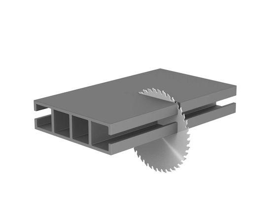 Пила дисковая 254 х 30 мм, Z 60, по стали для продольного и поперечного пиления CMT - 226.060.10M, фото 4 | SNABZHENIE.com.ua