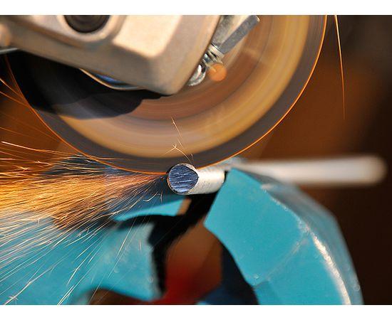 Круг отрезной по металлу 125 х 3,0 х 22,2 мм PROFITOOL Professional F41; 12250 об/мин - 72016, фото 2 | SNABZHENIE.com.ua