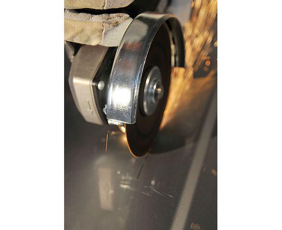 Круг отрезной по металлу 125 х 3,0 х 22,2 мм PROFITOOL Professional F41; 12250 об/мин - 72016, фото 3 | SNABZHENIE.com.ua